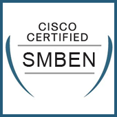 Cisco SMB Engineer