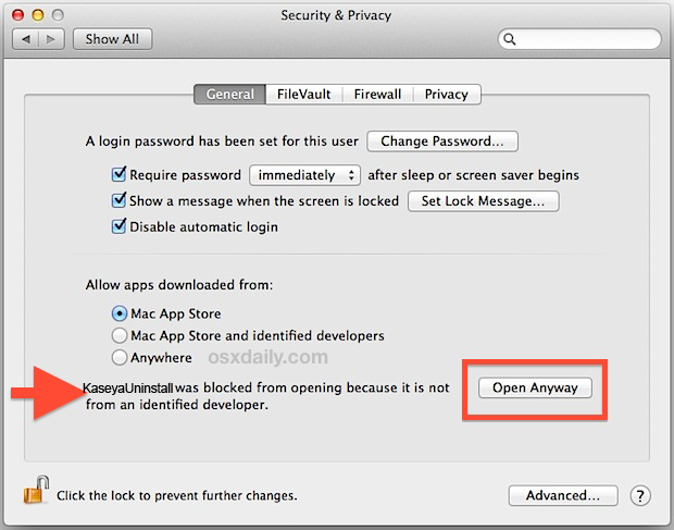 How to Uninstall the Kaseya Agent from Macs  - Patrick Domingues